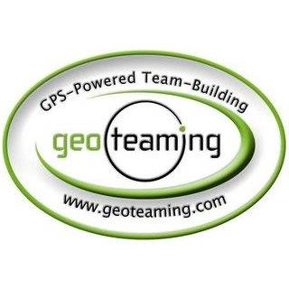 Geoteaming Team Building