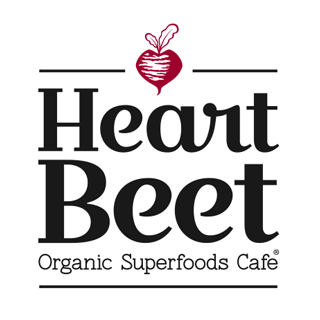 Heartbeet Organic Superfoods Cafe In