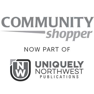 Community Shopper Logo