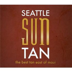 Seattle Sun Tan