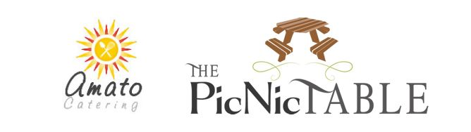PicNic Table | Amato Catering