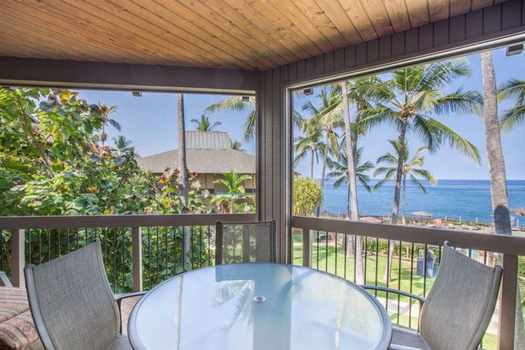 Kanaloa Condo Available for One Week - Big Island, Hawaii