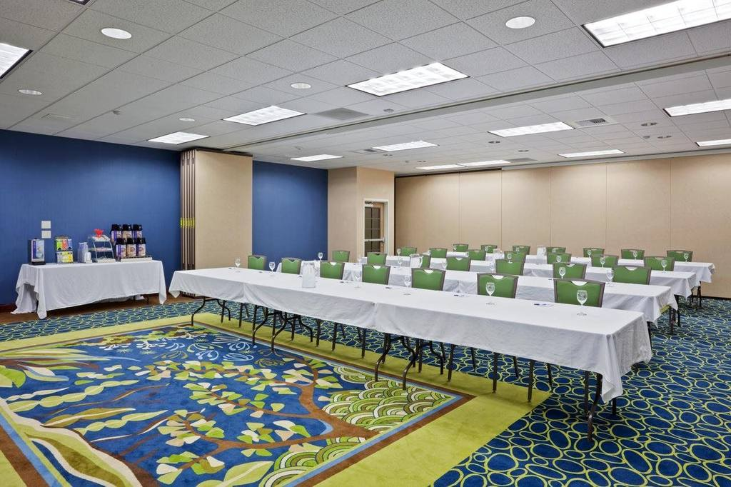 Corporate Meetings at the Holiday Inn in Sequim