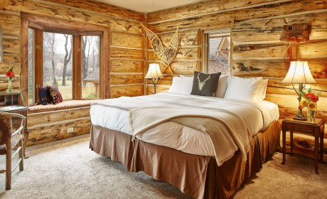 Bentwood Inn in Jackson Hole, Wyoming