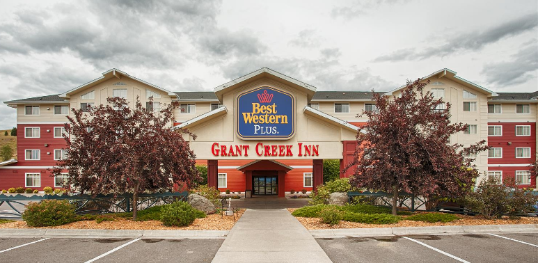 Best Western Plus Grant Creek Inn in Missoula, MT