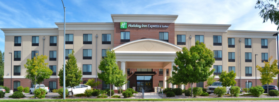 Holiday Inn Express & Suites Missoula Northwest, MT