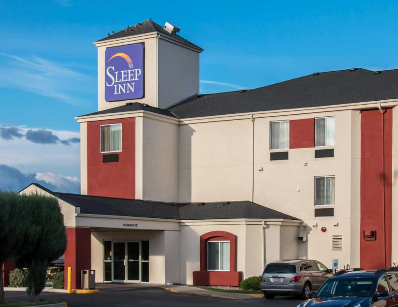 Sleep Inn in Missoula, MT
