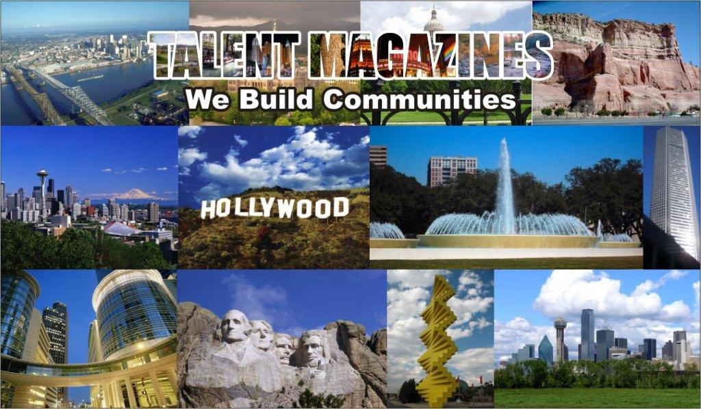 Talent Magazines, Inc.