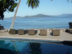 Fiji Taveuni 7 Night Accommodation Certificate