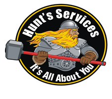 Hunts Plumbing and Mechanical