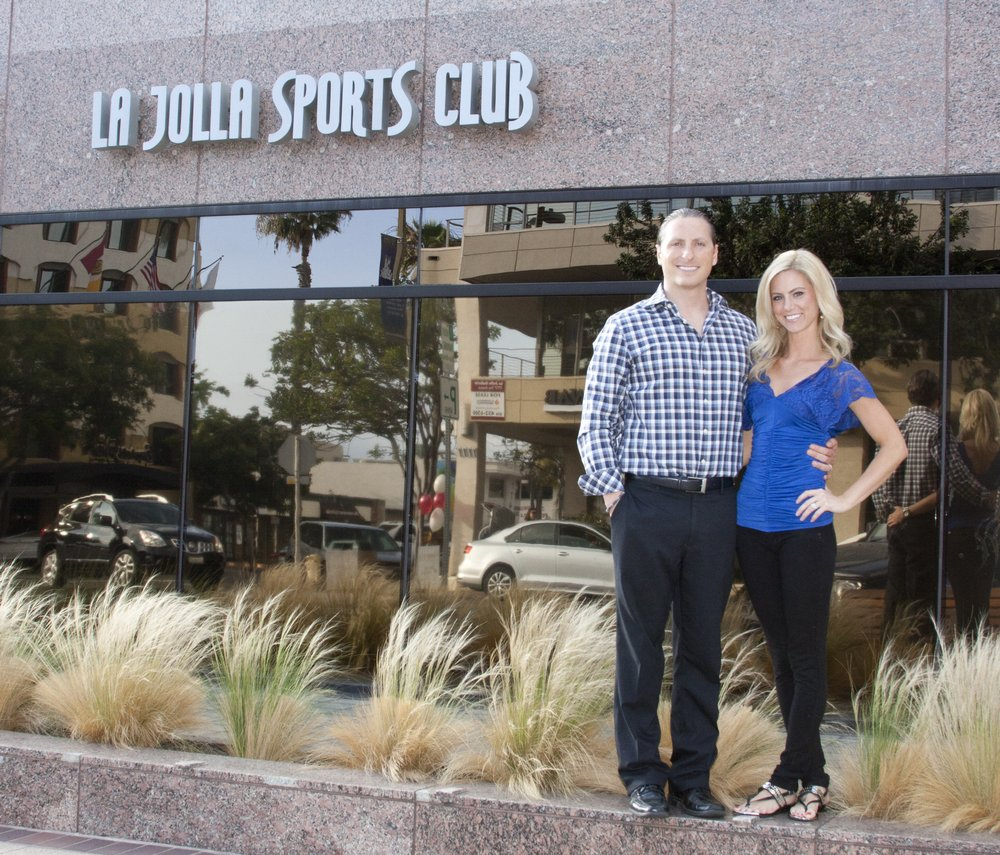 La Jolla Sports Club
