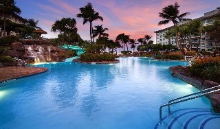 The Westin Ka'anapali Resort Villas in Maui, HI 4/7/18-4/14/18
