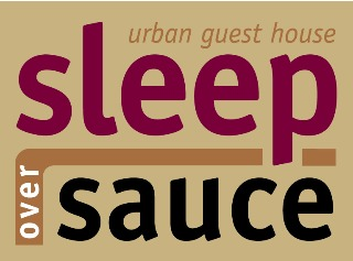 Sleep over Sauce: Urban Guest House in San Francisco, CA