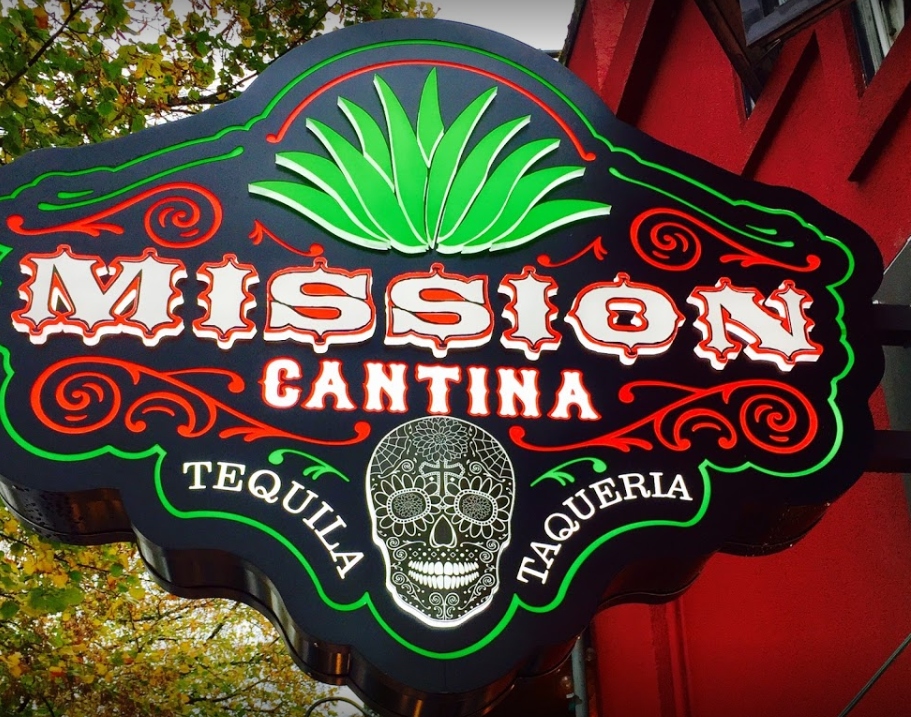 Mission Cantina Restaurant & Lounge