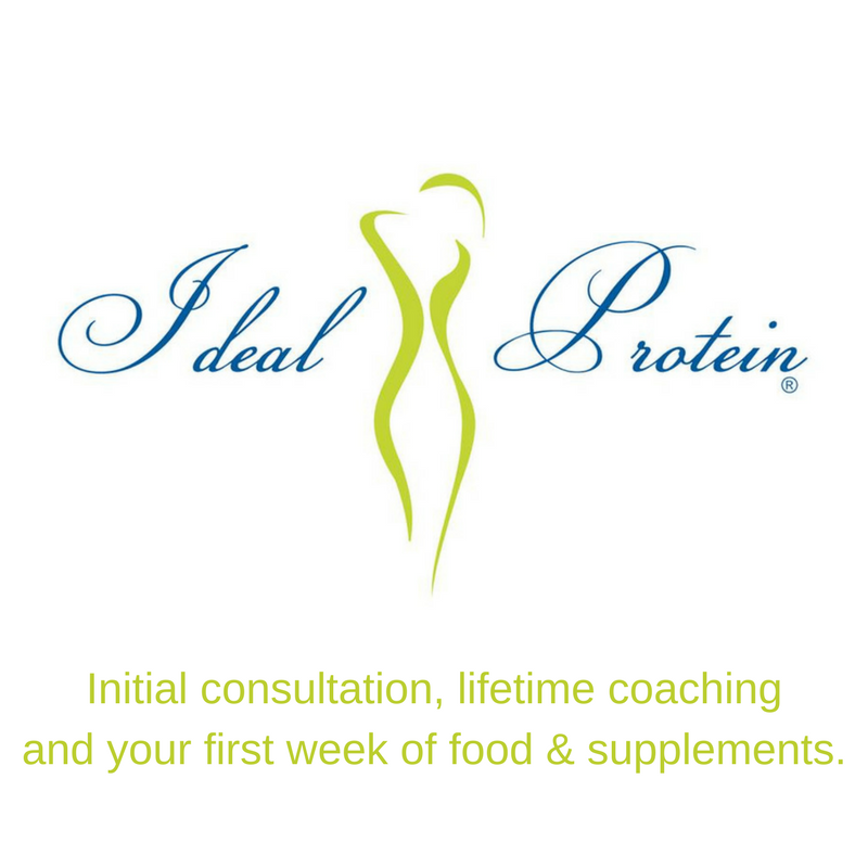 Ideal Protein Initial Consultation and Start Up