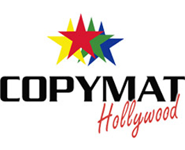 CopyMat Hollywood