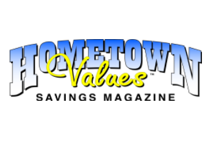 Hometown Values Savings Magazine-Federal Way & Puyallup
