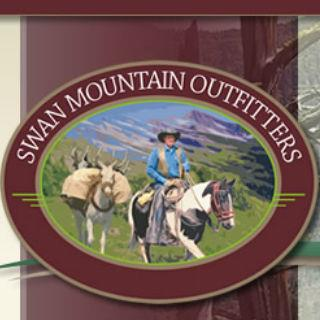 Swan Mountain Outfitters: Salmon Forks Summer/Fall Wilderness Pack Trips