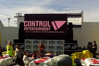 Control Entertainment
