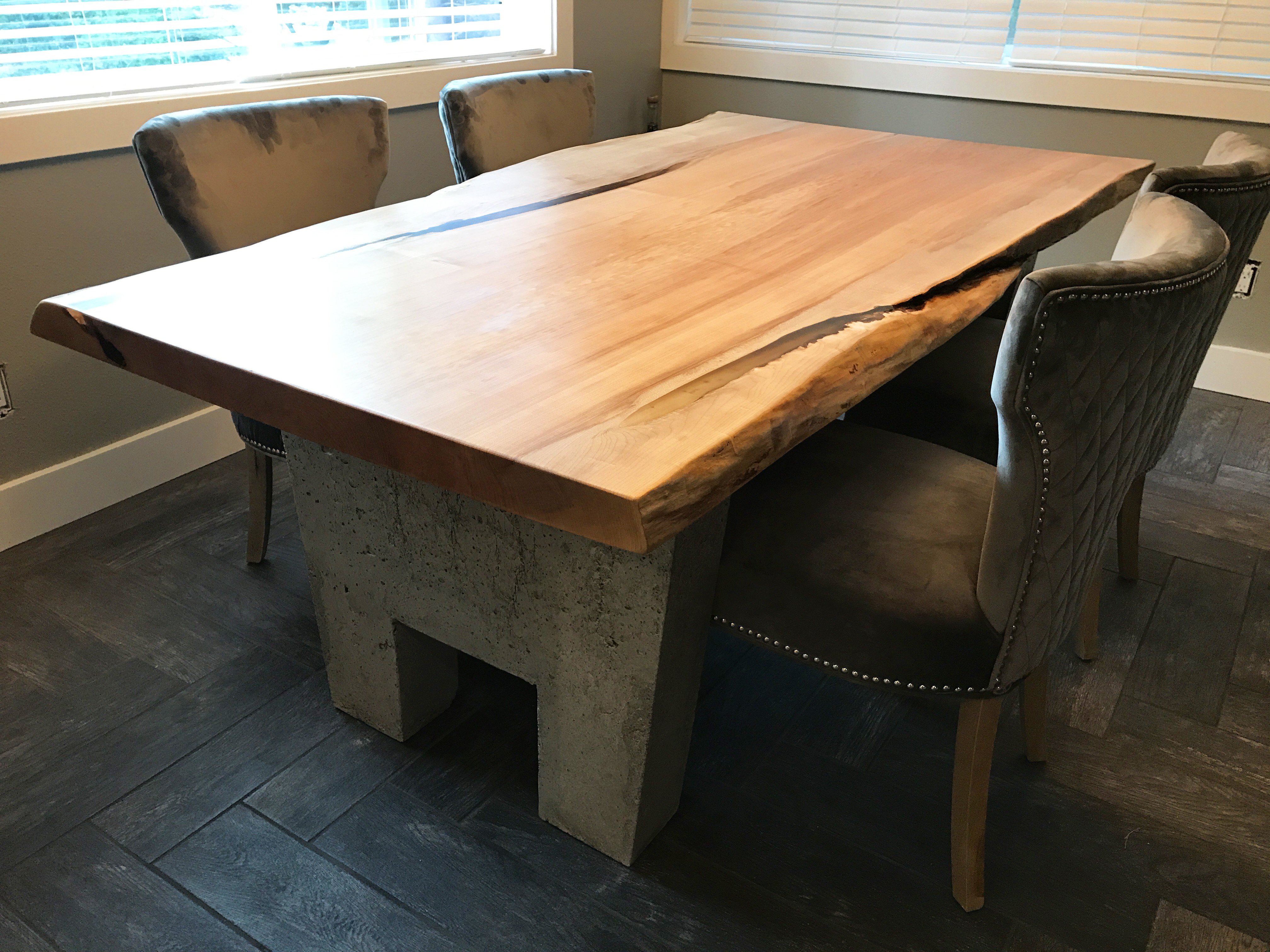 Custom-Made Tables