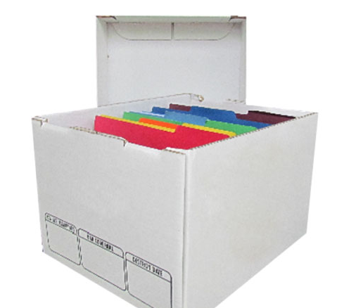 Water Resistant Storage Boxes