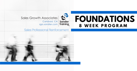 8 Week Foundations Class