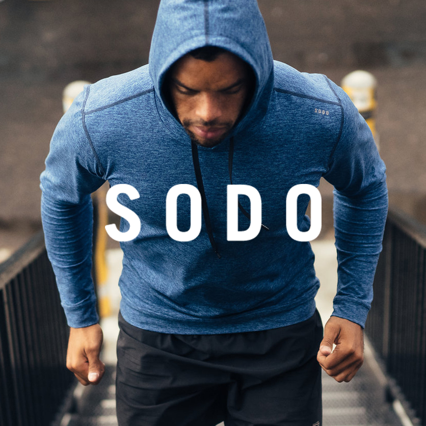 SODO Apparel