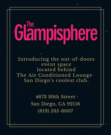 Glampisphere Event Space