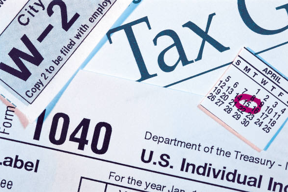 Sales and use Tax Forms