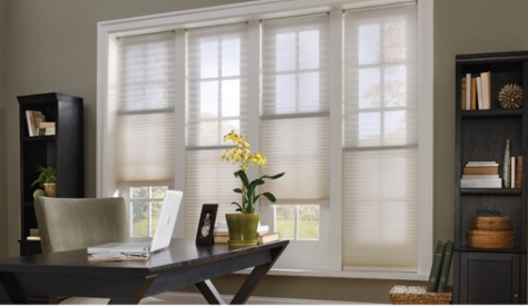 Express Blinds, Draperies, & Shutters