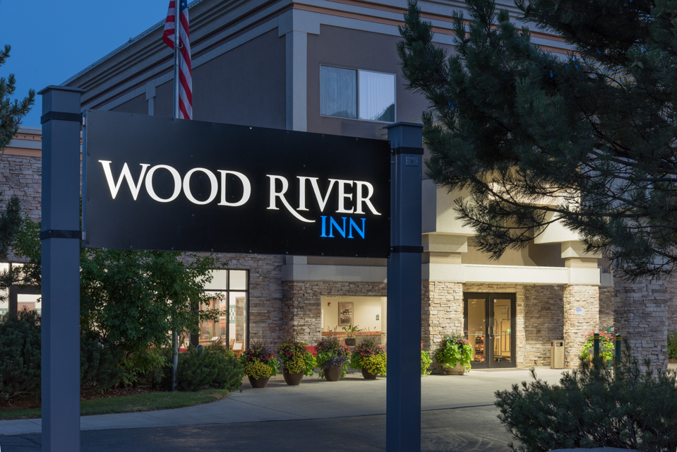 Wood River Inn in Hailey, ID