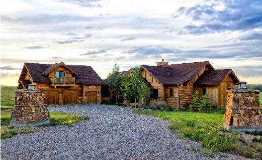 Ranches at Belt Creek, Montana