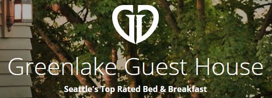Greenlake Guest House- Seattle, WA