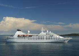 Windstar Cruises: Tropical Escape Through the Panama Canal Departs 12.12.2018