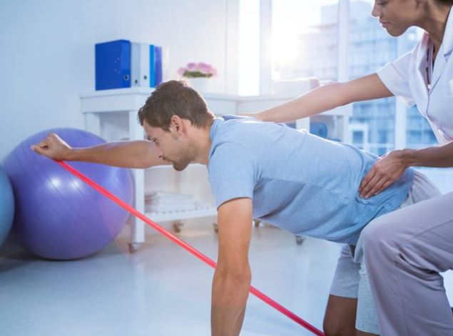 Right Path Physical Therapy
