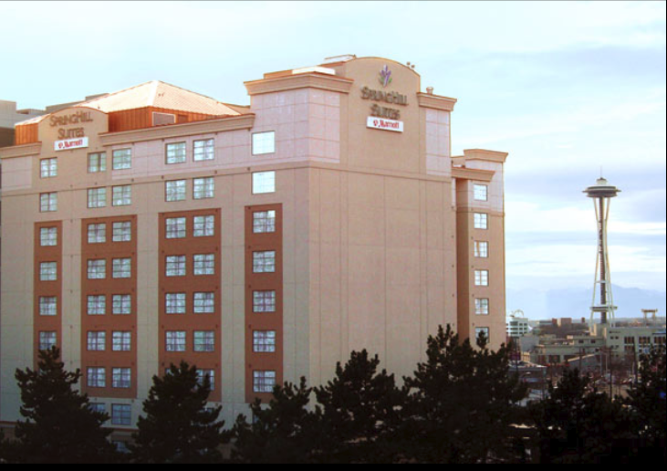 SpringHill Suites Seattle