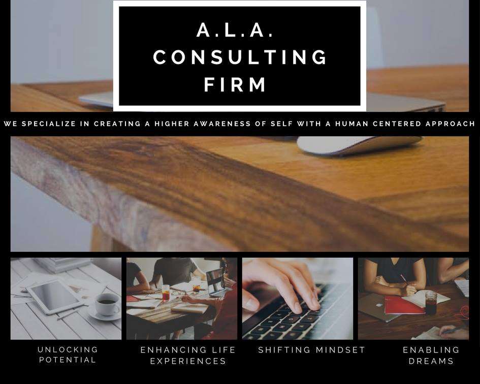 A.L.A Consulting Firm