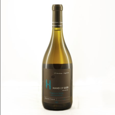 2013 Fingerprint Series VM White Blend
