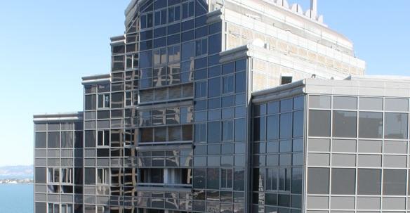 BayCity Suites in San Francisco