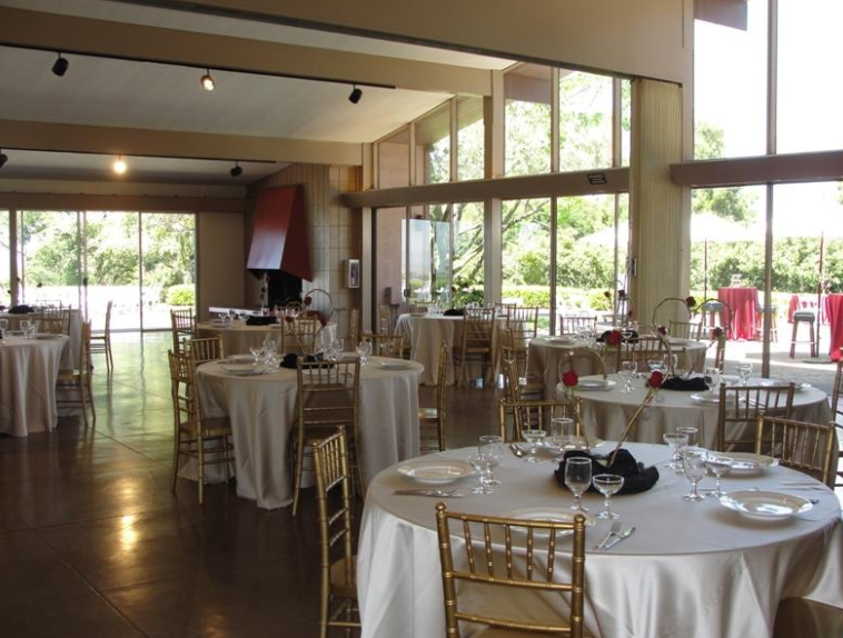 Oakland Zoo Event Space