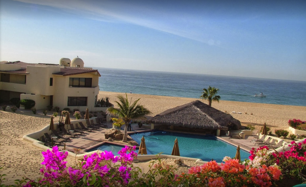 2 Bedroom Condo for 7 Nights in Cabo, MX