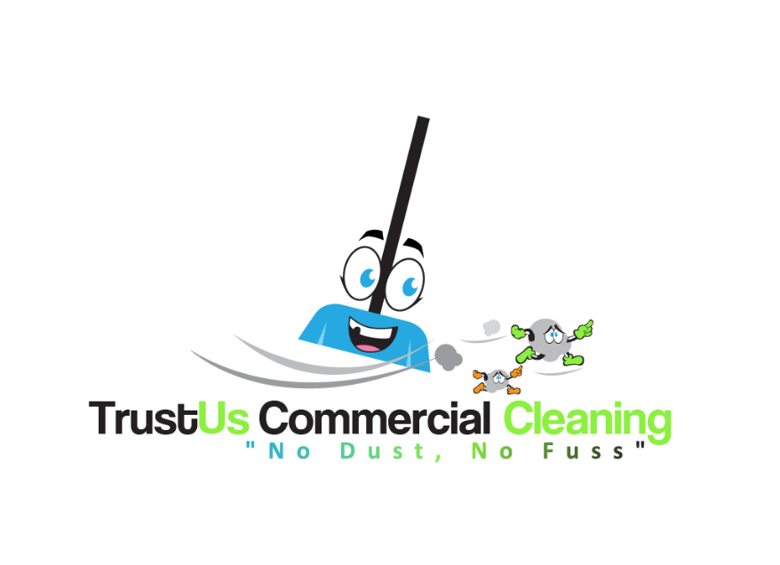 TrustUs Commercial Cleaning