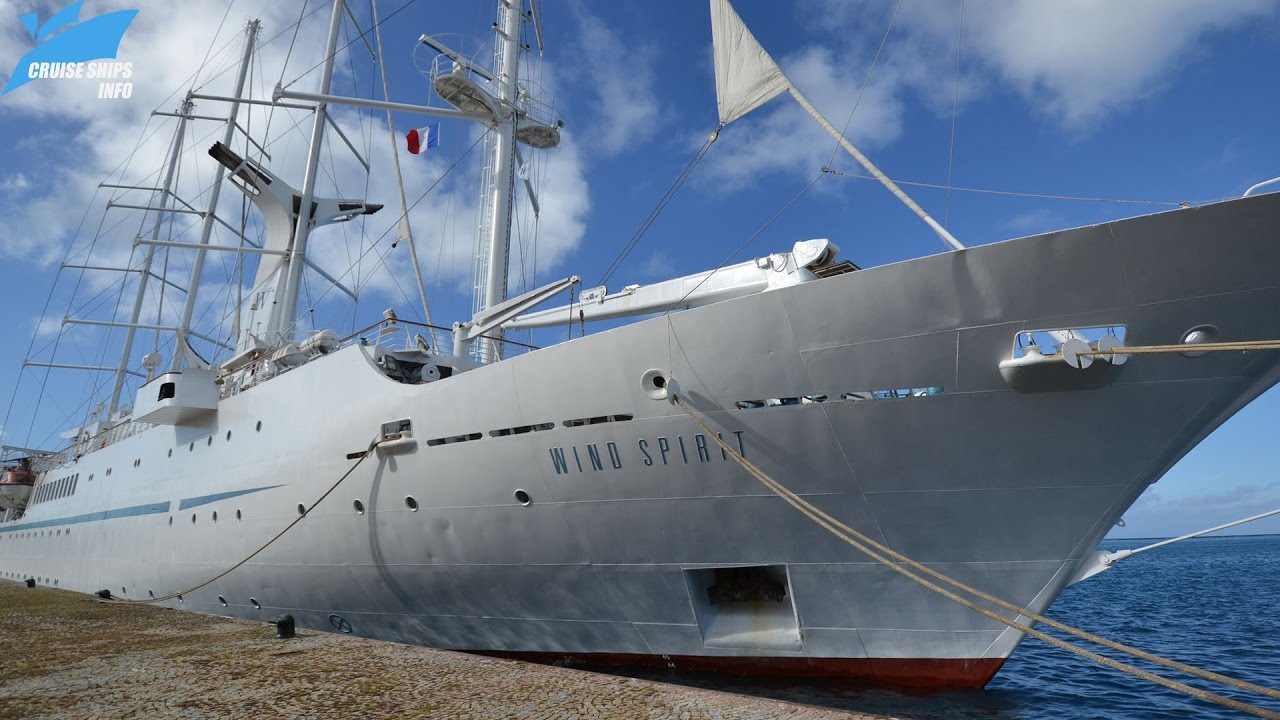 Windstar Cruises: Dreams of Tahiti 2/21/19-2/28/19