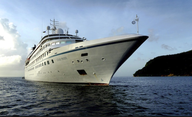 Windstar Cruises: The North Atlantic 8/28/19-9/12/19