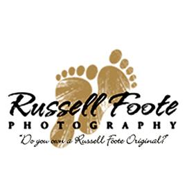 Russell Foote Photography logo