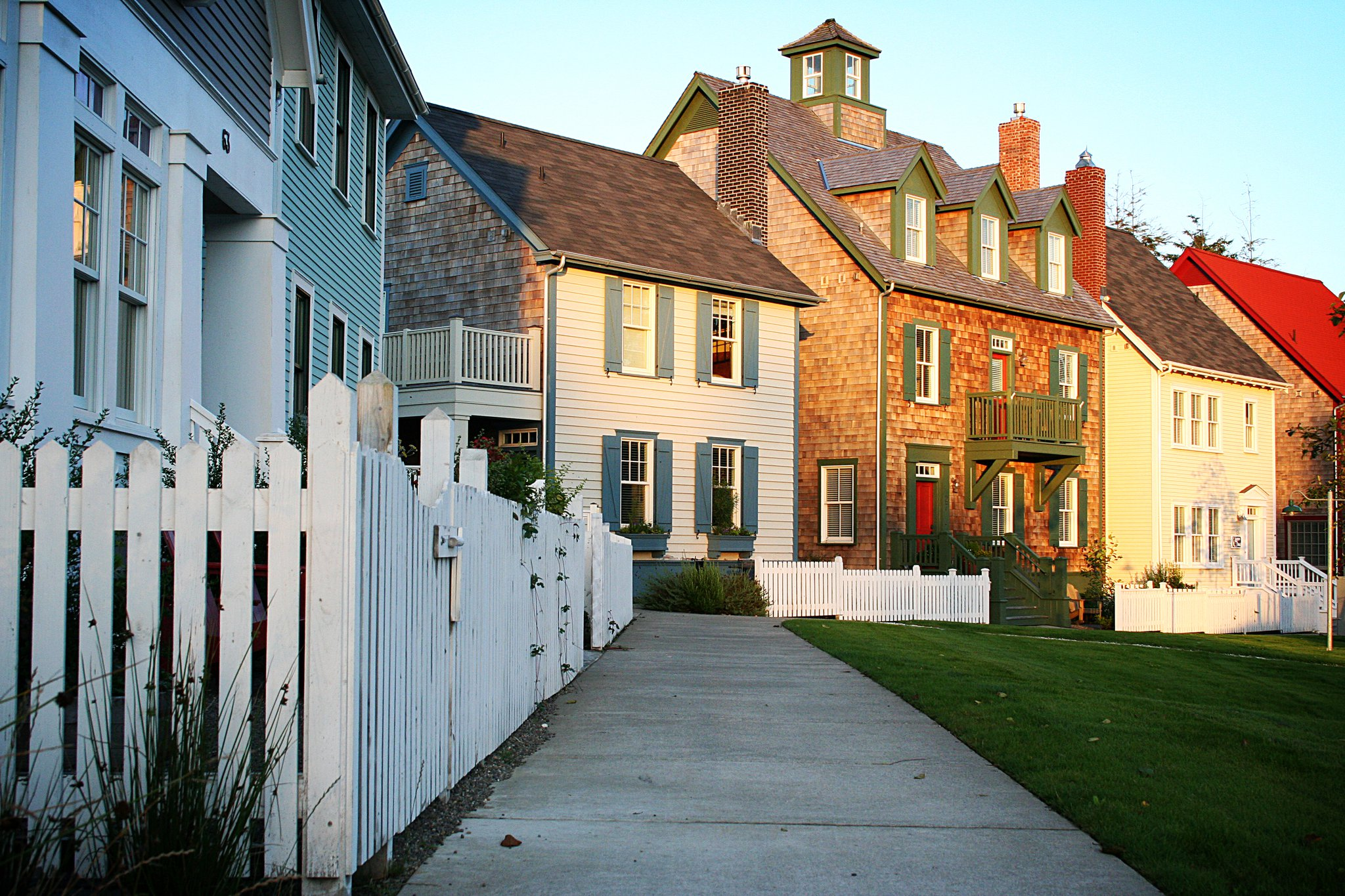 Seabrook Rental Homes, Seabrook WA