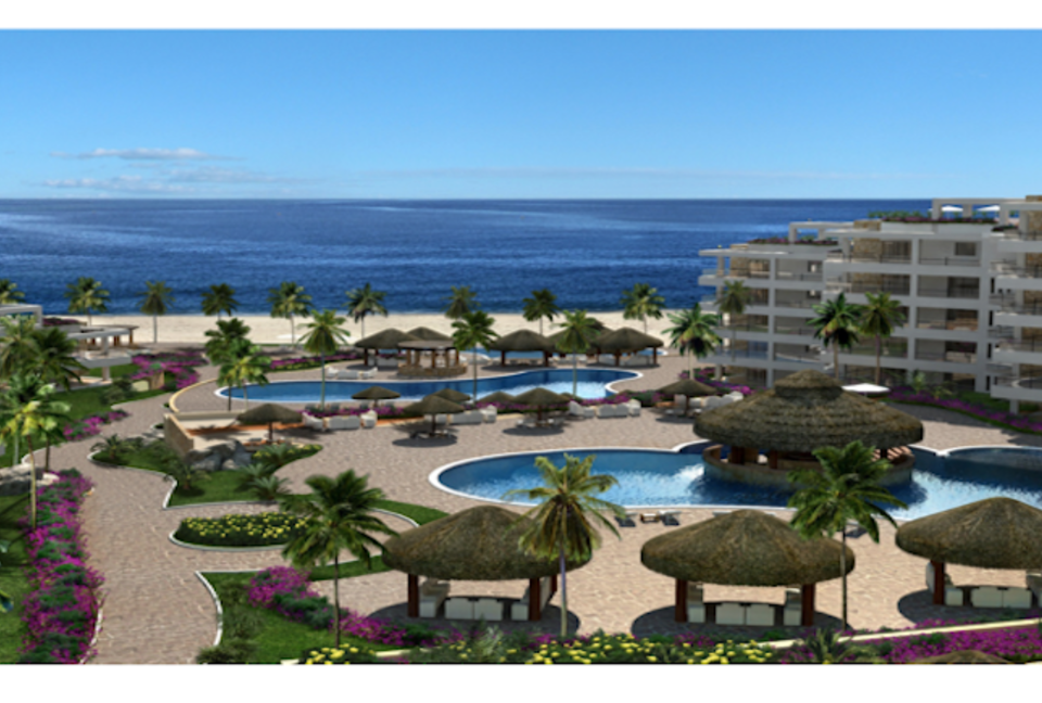 Cabo, MX: Three Bedroom Suite over Thanksgiving 2019