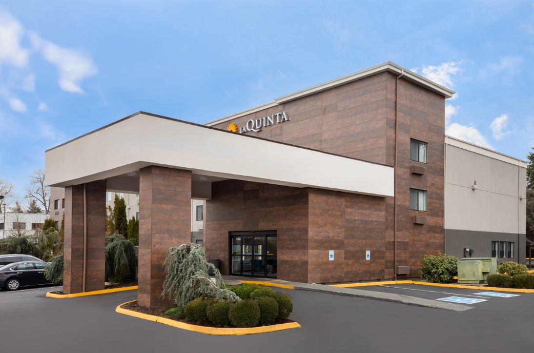 La Quinta Inn Everett, WA