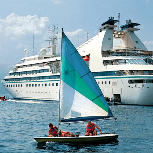 Windstar Cruises: Coral Sea Crossing 2/29/2020-3/7/2020