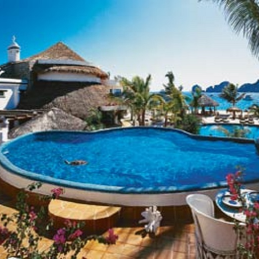 Worldwide Vacation Villas 7-Night Stay!